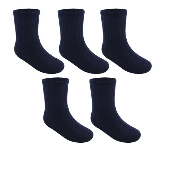 Liverpool: 5 pares de calcetines BEBÉ