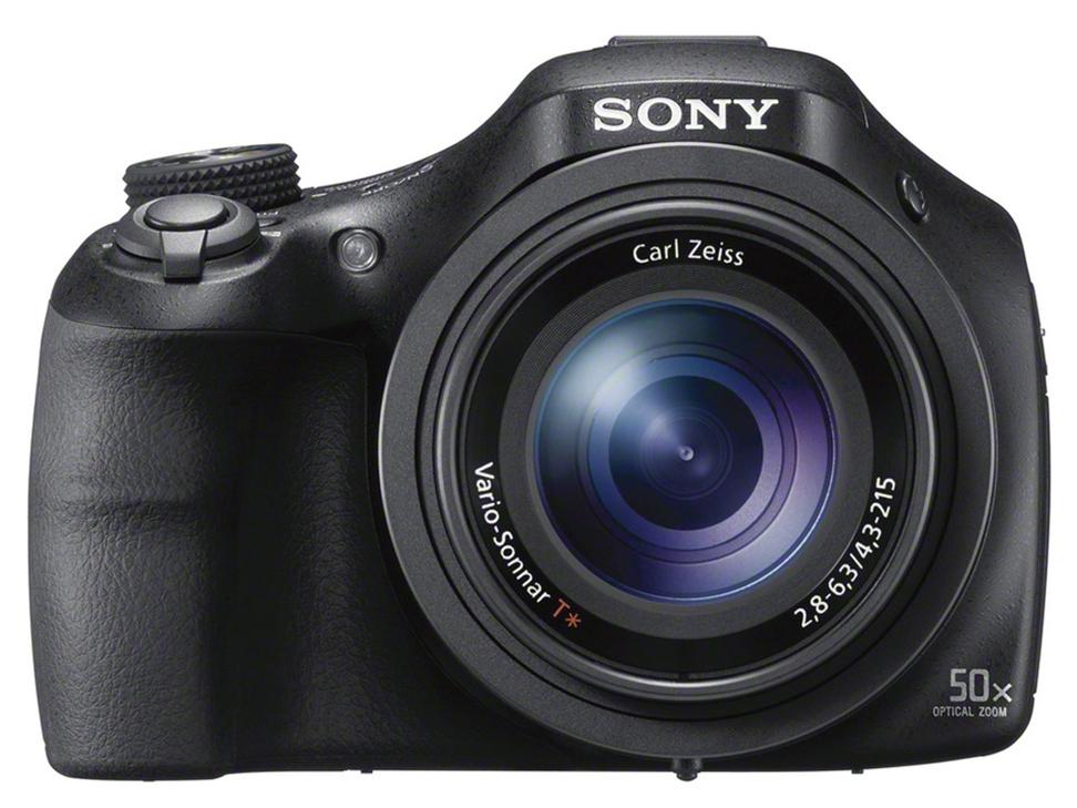 Liverpool: Cámara Sony Cybershot DSC-HX400V de $8499 a $4049 con cupón.