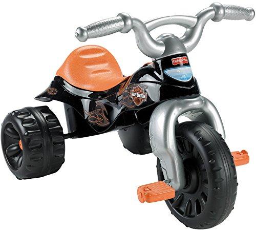 AMAZON - Fisher-Price - Harley Tough Trike