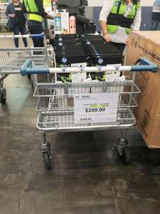 Sam's Club: 2 cartuchos HP 664 XL negro