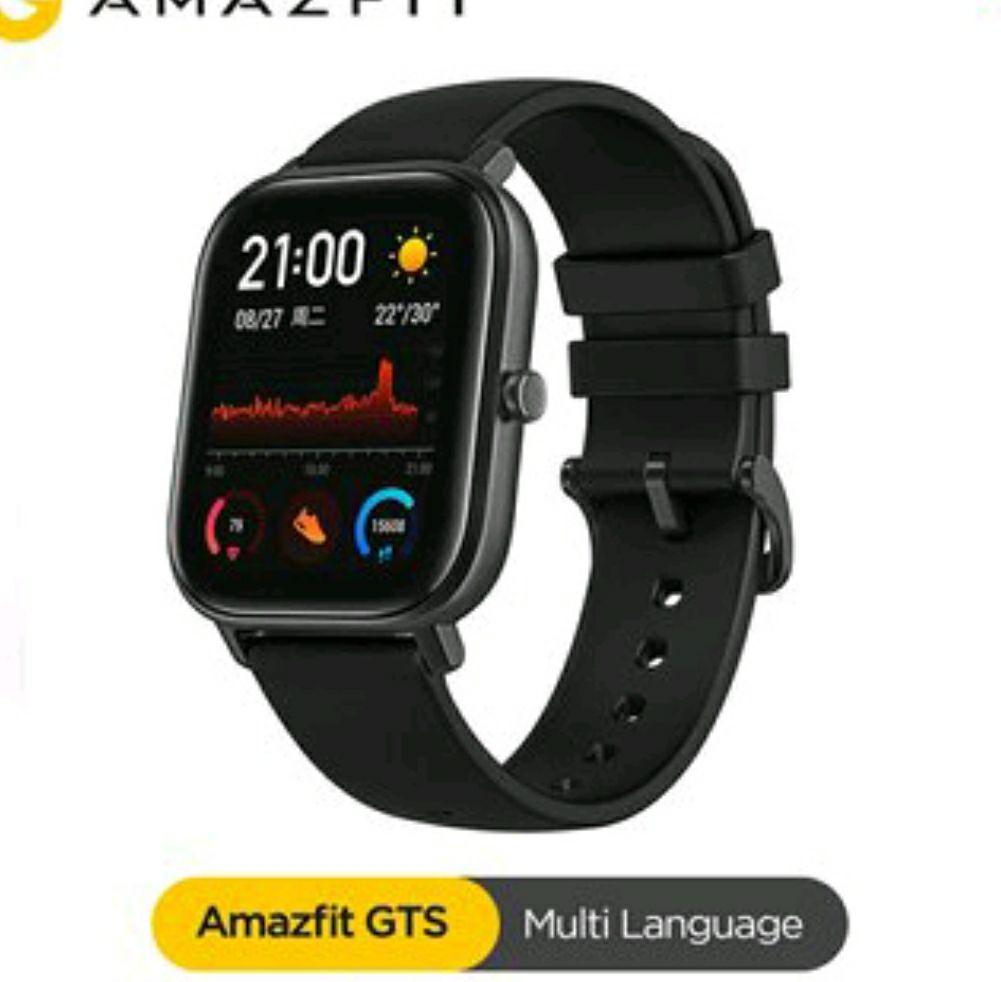 Linio: Smartwatch Xiaomi Amazfit GTS (Pagando con Paypal)