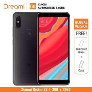 Aliexpress: Xiaomi Redmi S2 versión global 3GB/32GB