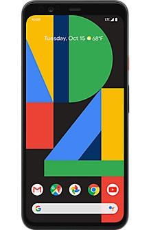Amazon: Pixel 4 64GB Negro