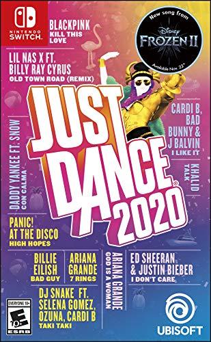 Amazon: Just Dance 2020 - Nintendo Switch Edición Estándar - Standard Edition