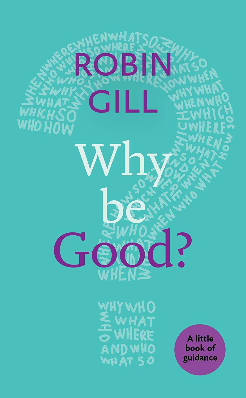 Amazon: Libro de pasta blanda:Why Be Good?: A Little Book of Guidance