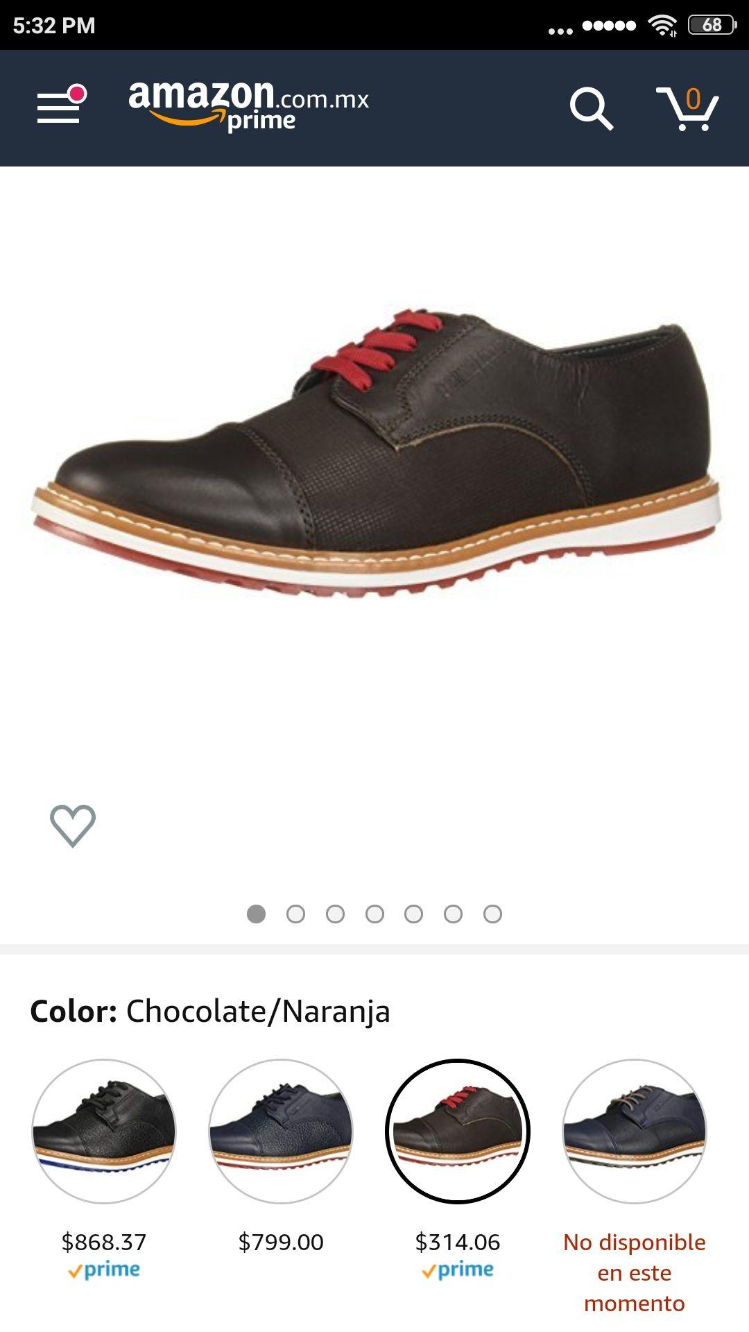 Amazon: Zapatos cristiano Ronaldo número 5