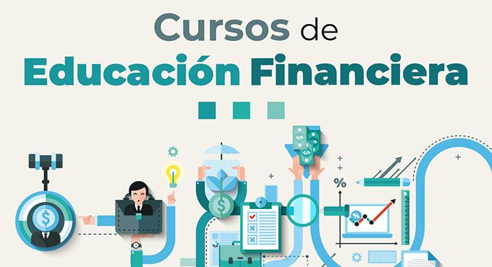 CONDUSEF - Curso de educación financiera GRATIS