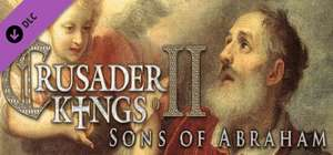 Steam: Crusader Kings II: Sons of Abraham - (23-27 ENE) DLC GRATIS