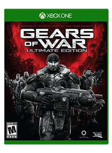 Amazon USA: Gears of War Ultimate - Xbox One a $10DLS