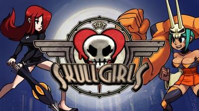 Fanatical : Skullgirls