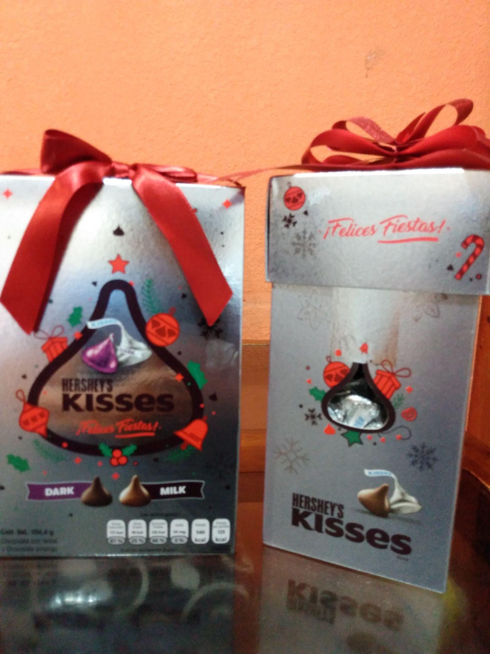 Bodega Aurrera: Kisses navidad
