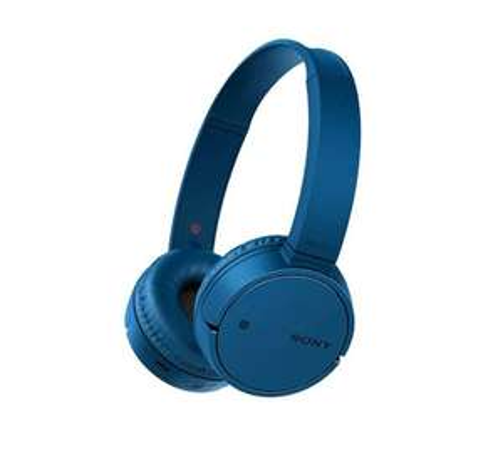 Bestbuy: Audífonos Bluetooth Sony WH-CH500 envío incluido
