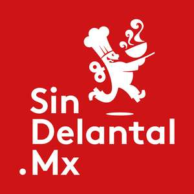 SinDelantal:Cupón 50 + envío gratis