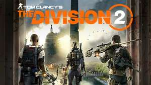Ubisoft: The Division 2