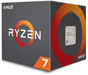 Cyberpuerta: ryzen 7 2700 + 3 meses xbox game pass para PC