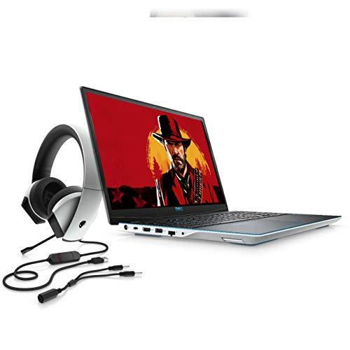 """Amazon Dell G3 15.6"""", i5 9300H, GTX 1650, 8 GB RAM, SSD 512 GB + audifonos alienware y RDR2 incluidos"""