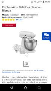 Best Buy KitchenAid