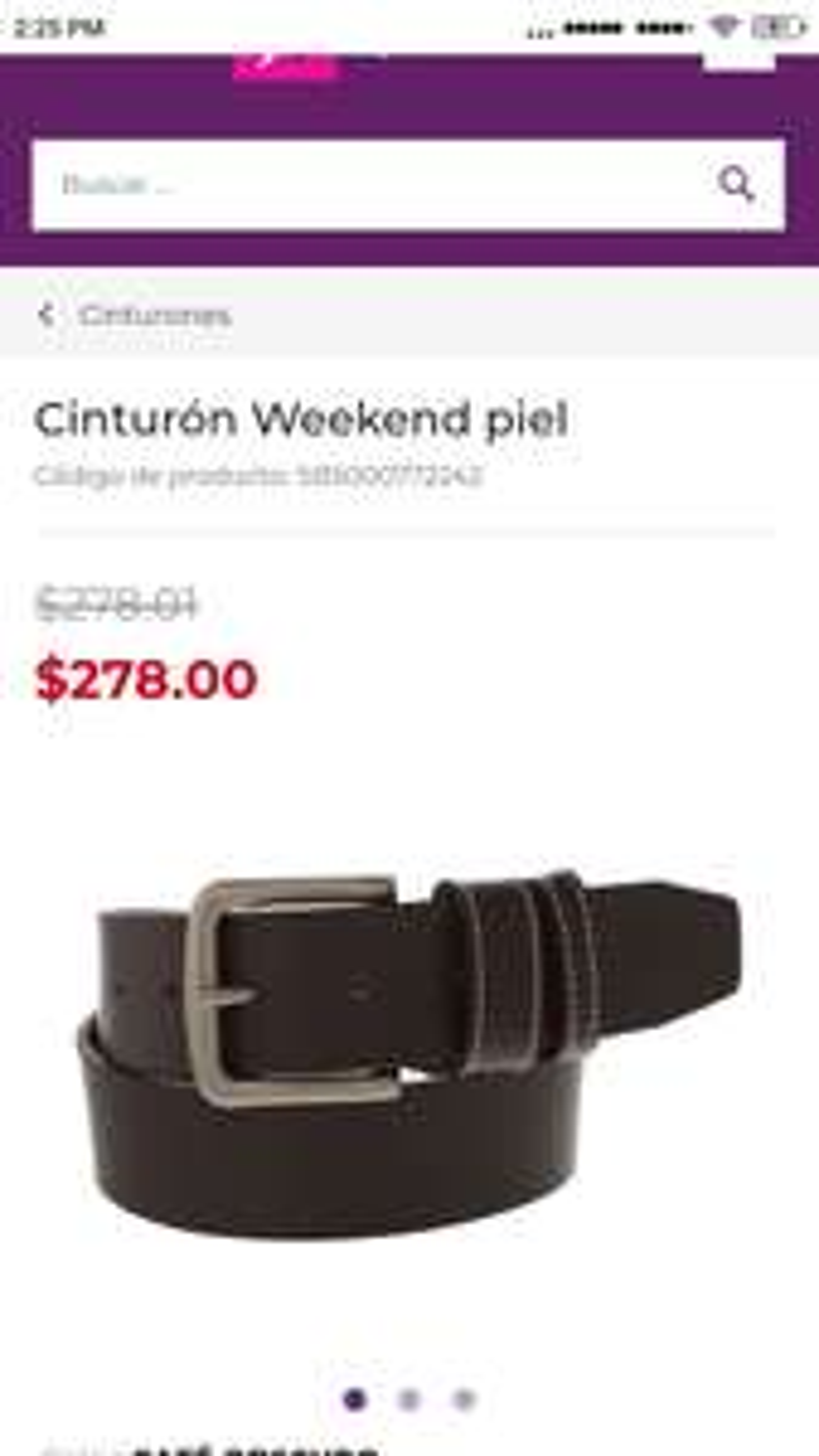 Suburbia cinturon