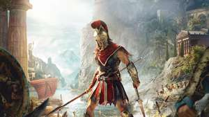Microsoft Store: Assassin's crees Odyssey