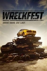 Xbox Store, Wreckfest Juego completo durante el fin de semana, 24-27/01/2020