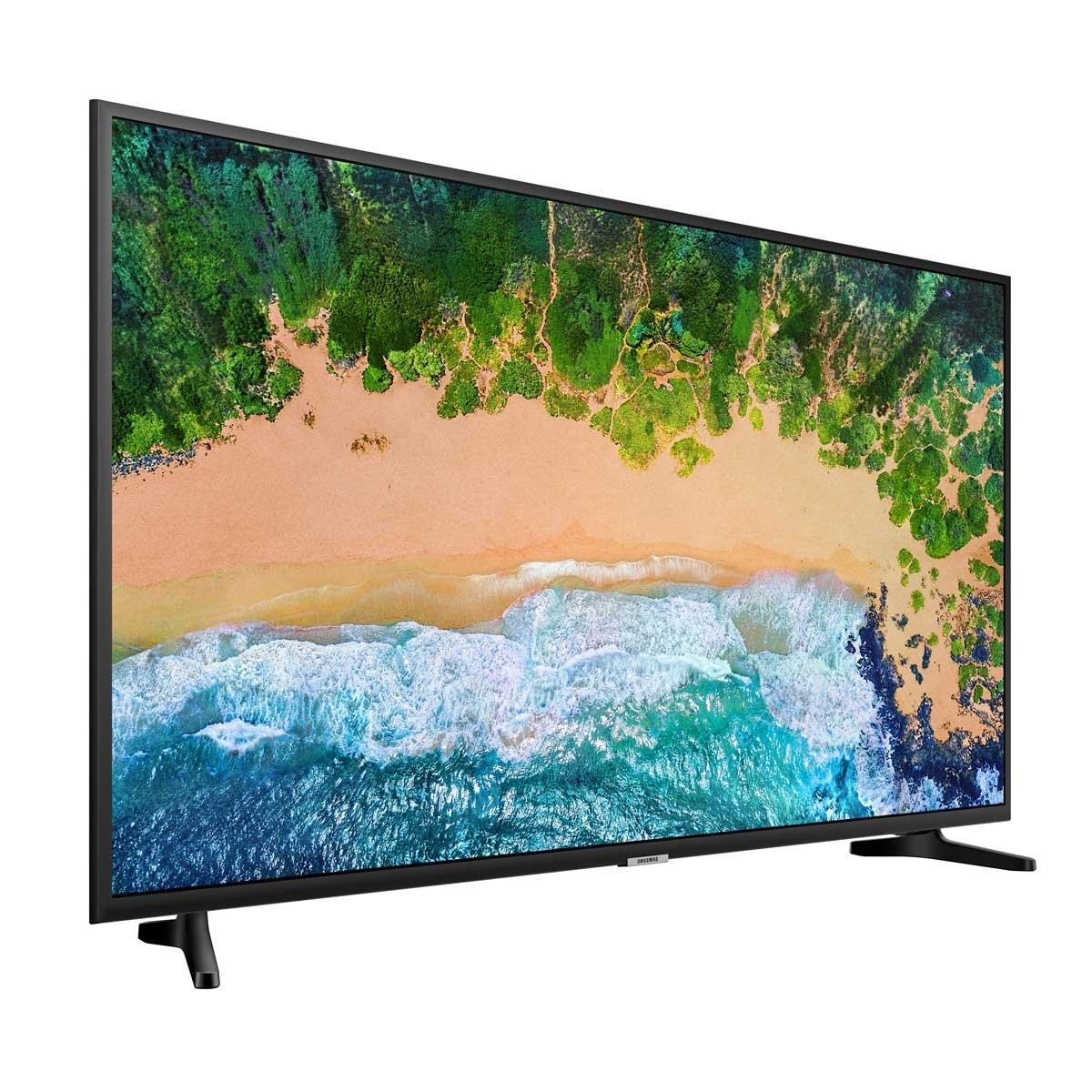 "Elektra: Pantalla Samsung 55"" 4K UN55NU7090FXZX"