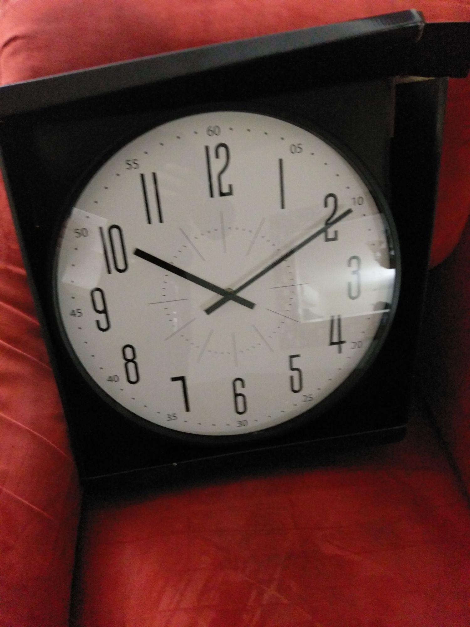 Sams club.. Reloj de pared