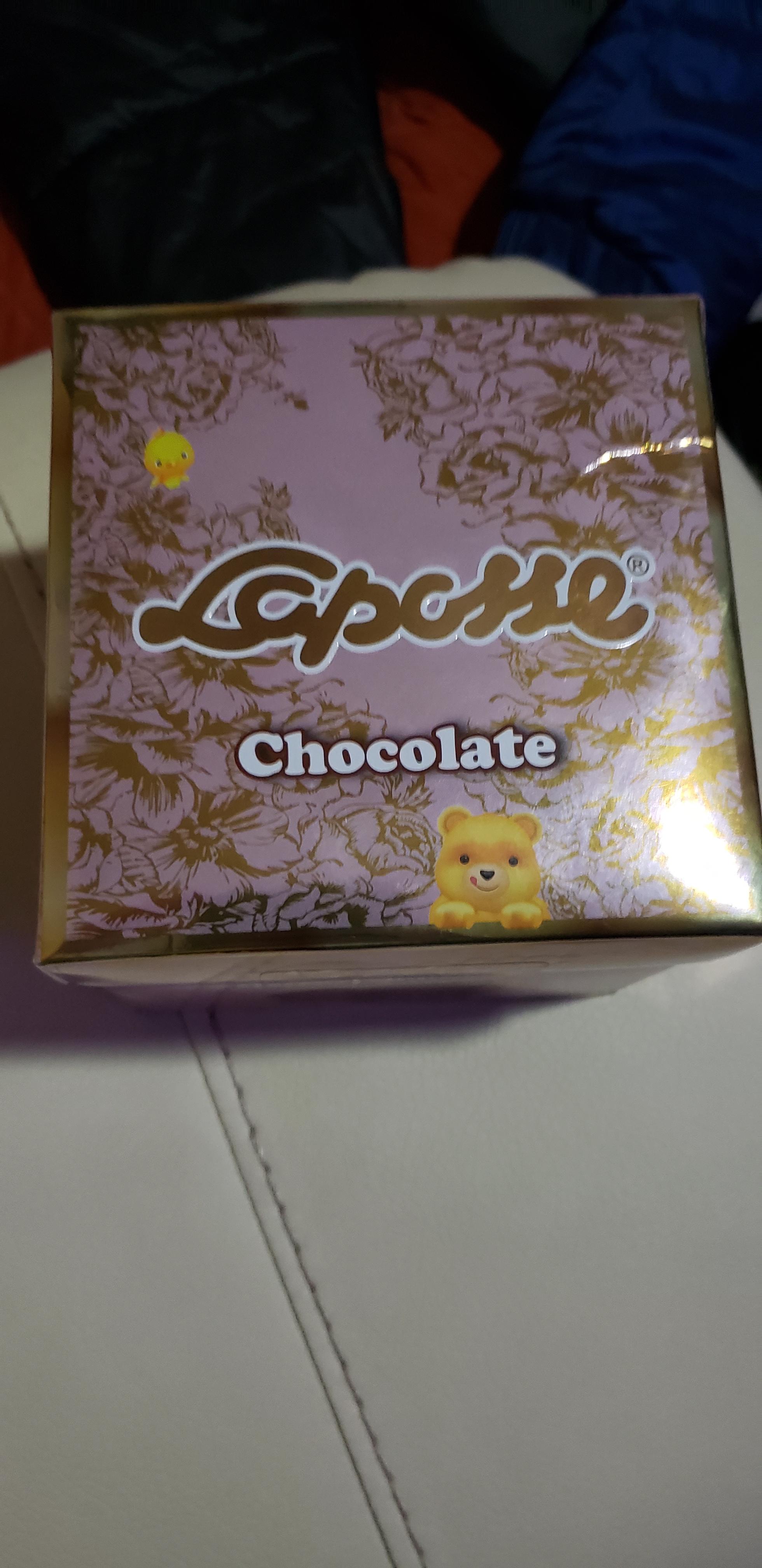 Bodega Aurrera: Chocolates laposse gratis!!!
