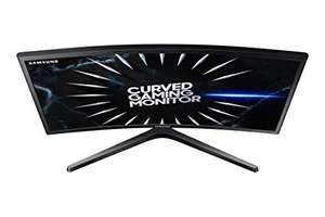 "Amazon 144hrz - curved - 24"" - freesync - SAMSUNG"