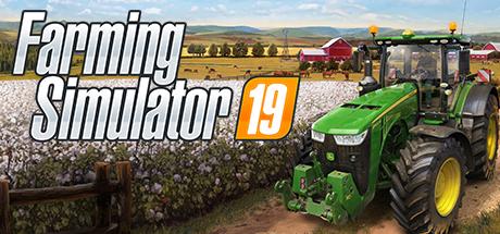 Epic Games: Farming Simulator 19 (Gratis del 30 de enero al 6 de febrero) para PC