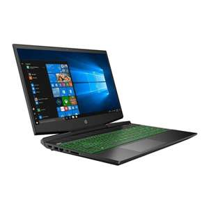 Walmart Laptop Gaming HP Pavilion 15-EC0751 AMD Ryzen 5 8GB RAM 256GB SSD