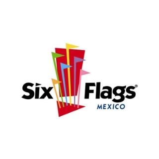Six Flags: 50% de descuento en admisión general llevando 1 kilo de arroz o frijol