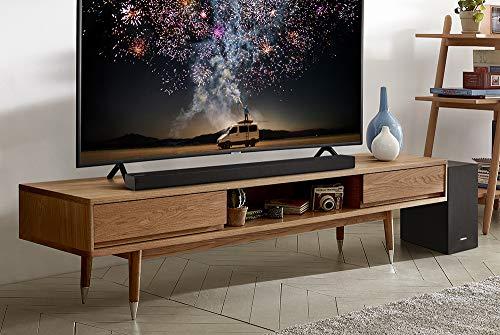 Amazon: Barra de sonido SAMSUNG HW-R450 en promo
