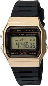 Amazon: Reloj Casio Analógico Classic Unisex 33mm (con prime)
