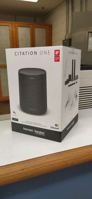 Sam's Club Chilpancingo Bocina Harman Kardon Citation One