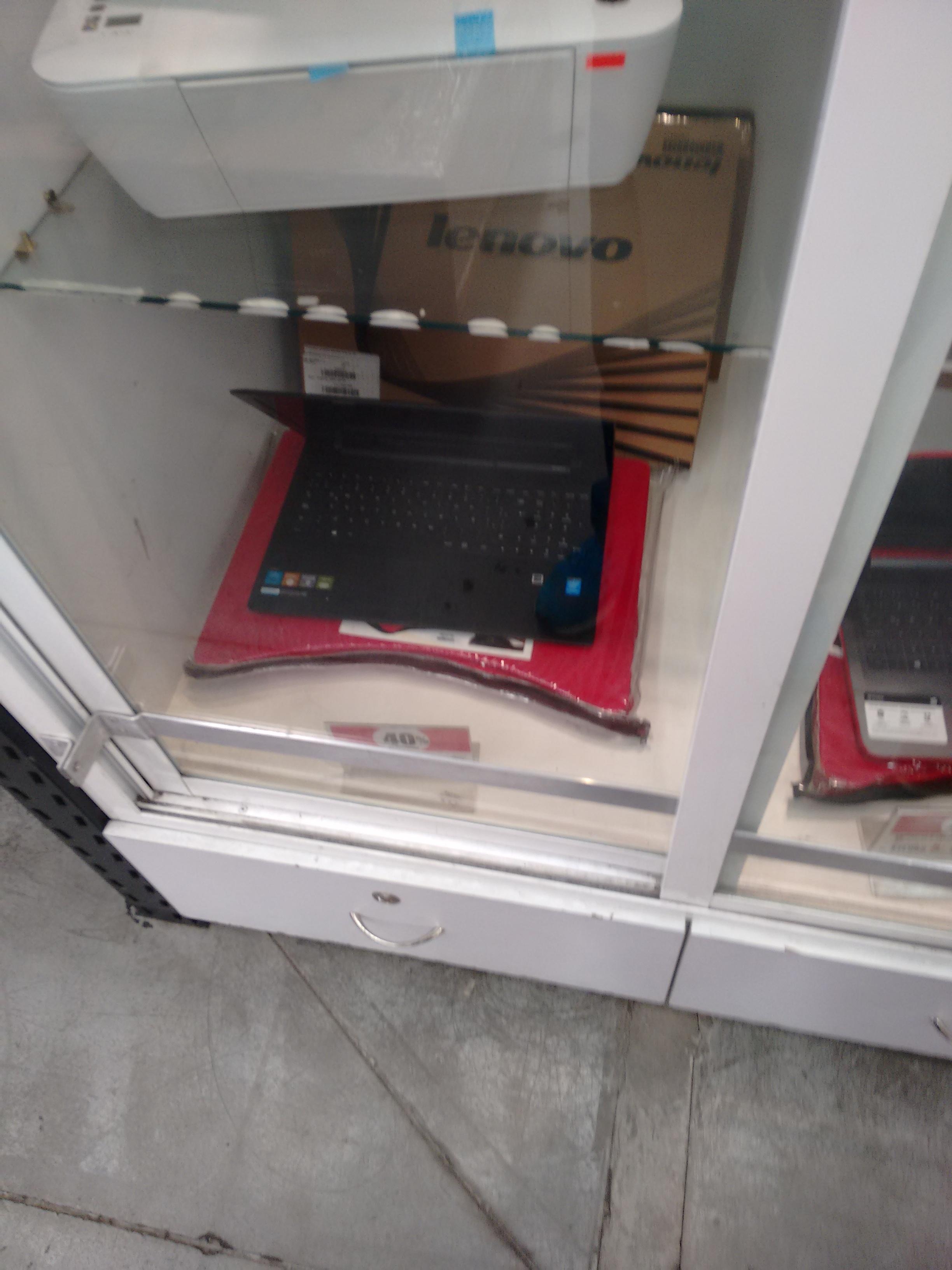 Elektra: laptop Lenovo 1TB a $4,799, audifonos Skull Candy a $97
