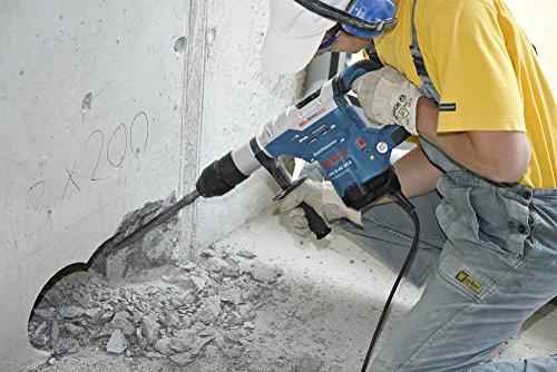Amazon: Martillo perforador demoledor con SDS max Professional