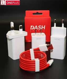 AliExpress: Oneplus Dash Charger y Cable Tipo C 20W