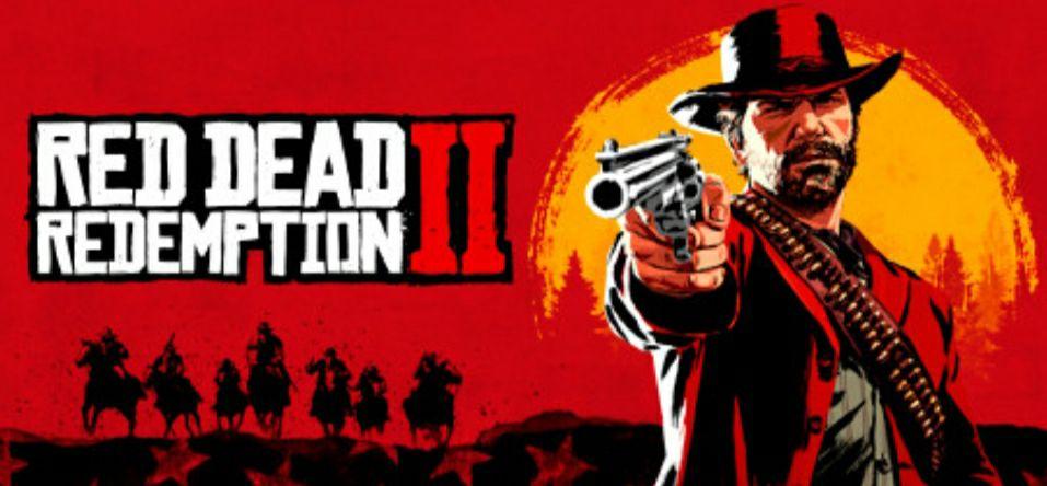 Steam: Red Dead Redemption 2 Ultimate Edition 45% de descuento