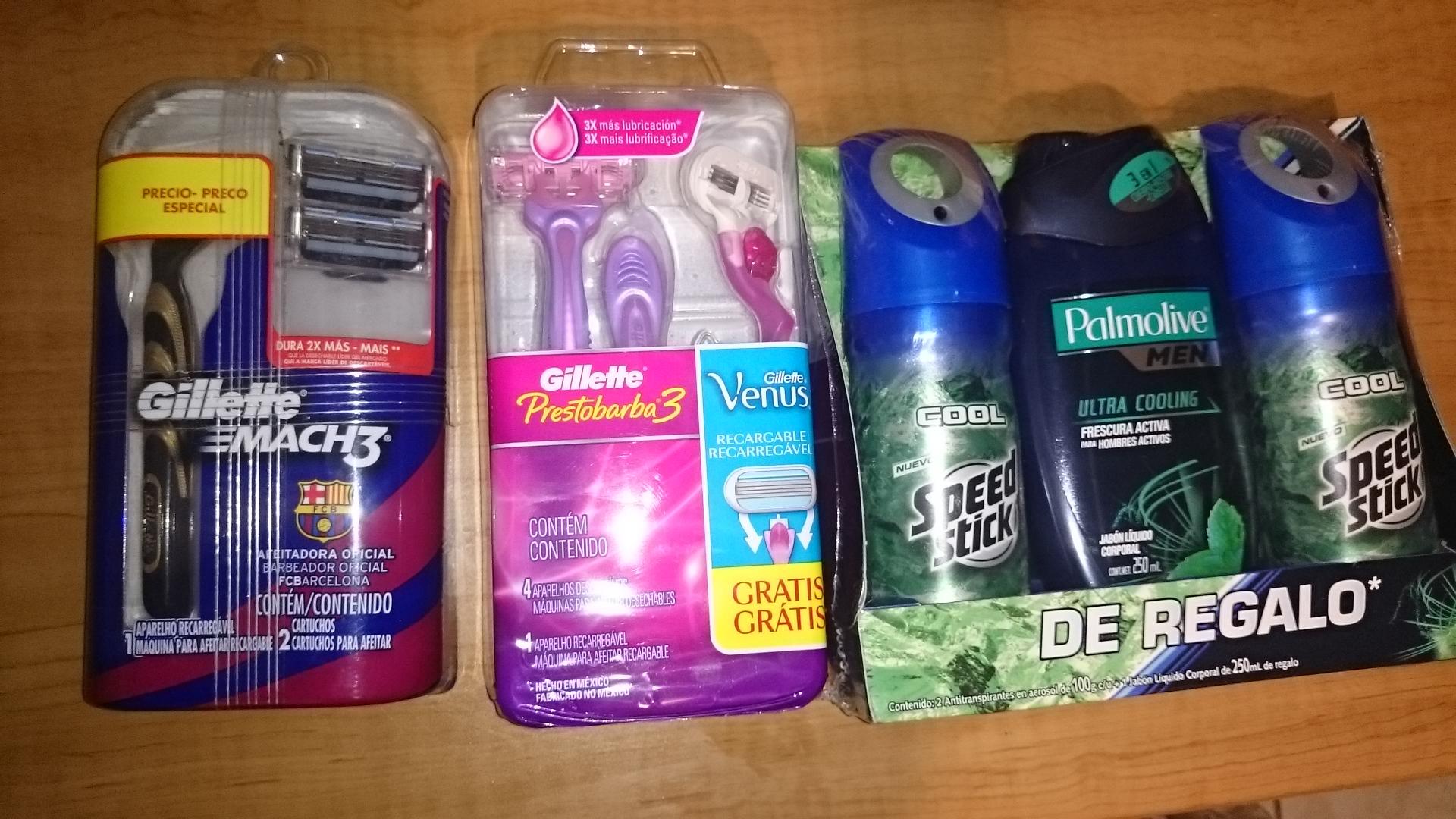 Chedraui Suc. Tampico Madero: Shampoo palmolive $5.40 y más