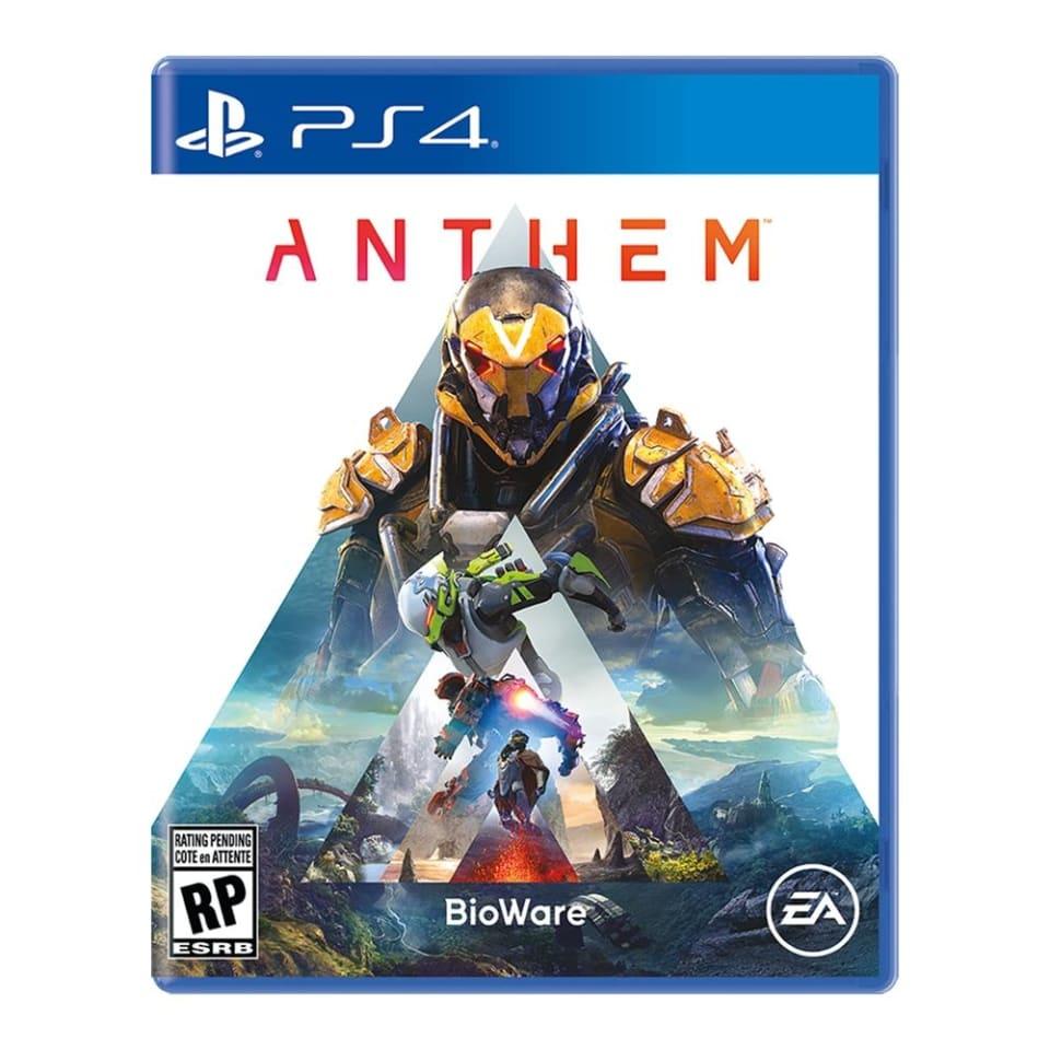 Walmart: Anthem PlayStation 4