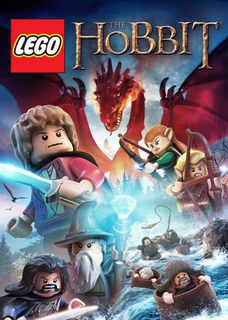 Eneba: Lego The Hobbit a $3 Pesitos para Steam