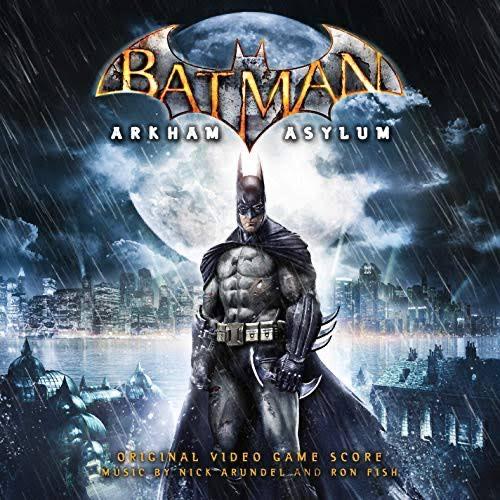 Eneba: Batman: Arkham Asylum (GOTY Edition) Para PC