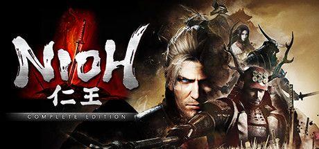 Steam: Nioh complete edición