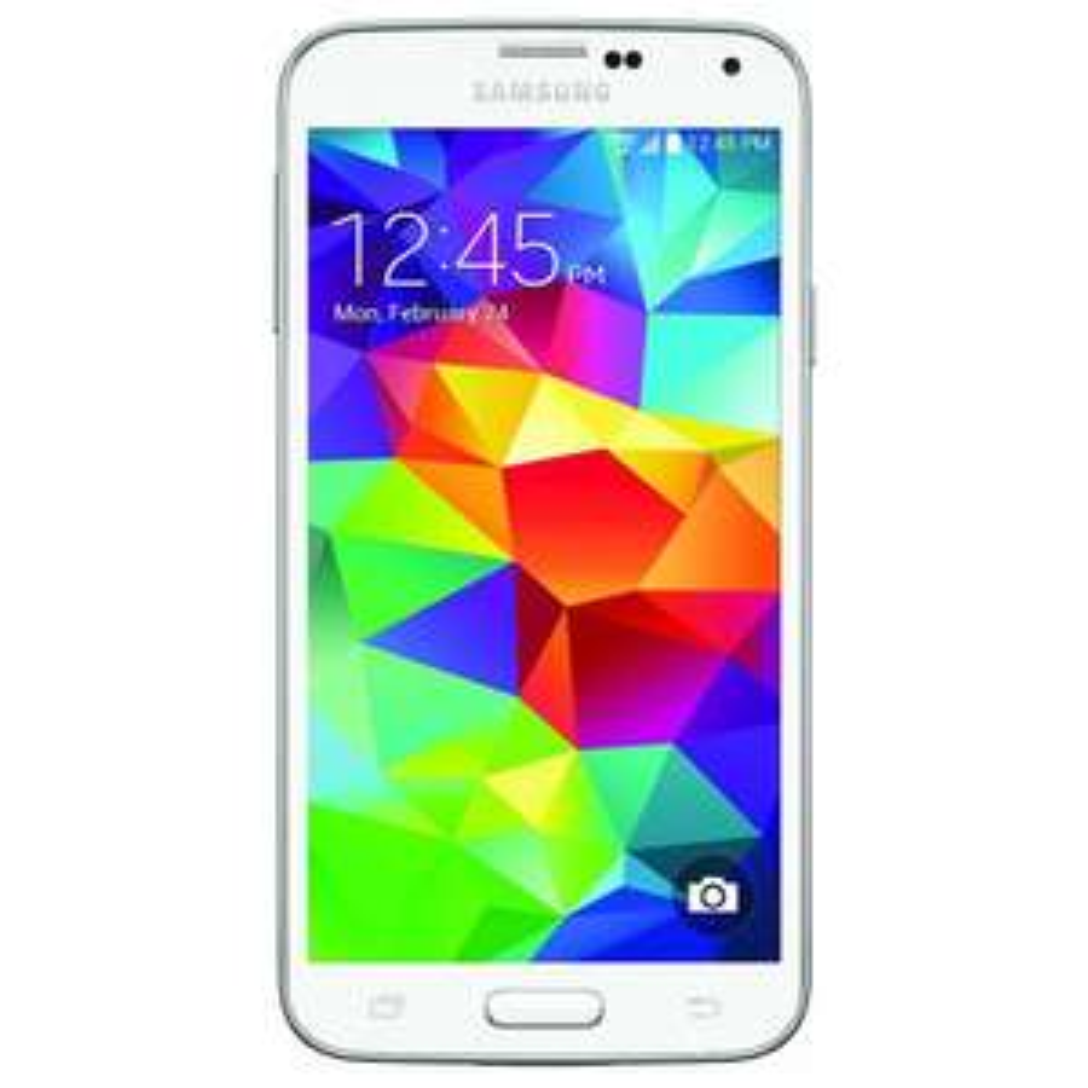 Walmart en línea : teléfono Samsung S5 Refurbished a $6,499