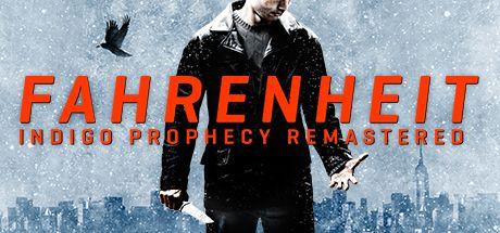 (Steam) Fahrenheit: Indigo Prophecy Remastered