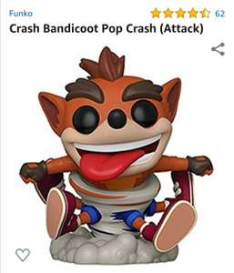 Amazon Funko crash bandicoot