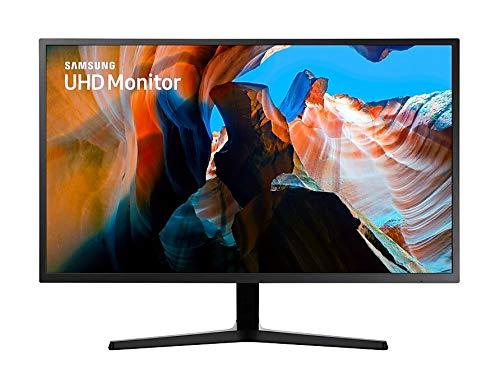 "AMAZON: Samsung Monitor LED UHD 4K de 32"""