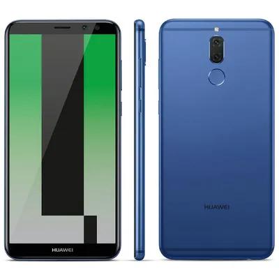 Elektra en linea: Huawei Mate 10 Lite 64 GB y más