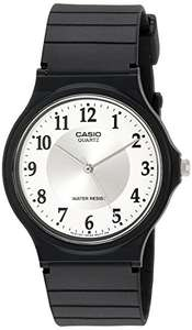 Amazon: Reloj Casio Digital Core para Mujer 34mm