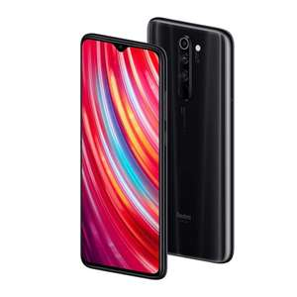 Walmart: Xiaomi Redmi note 8 pro 64(BBVA)